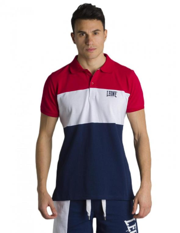 Man polo short sleeves...