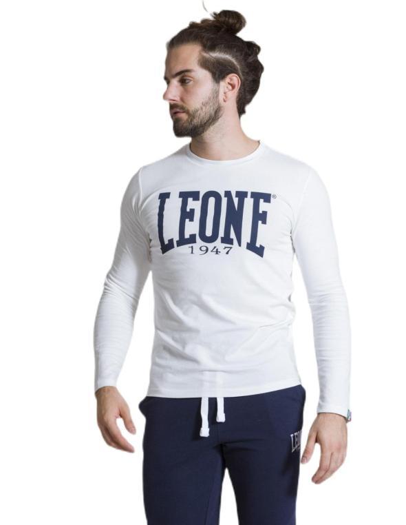 Man t-shirt long sleeves Basic