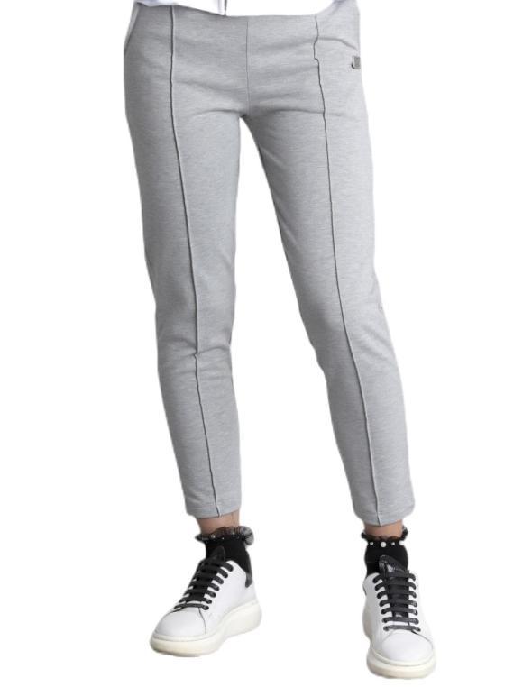 Pantaloni in felpa da donna...