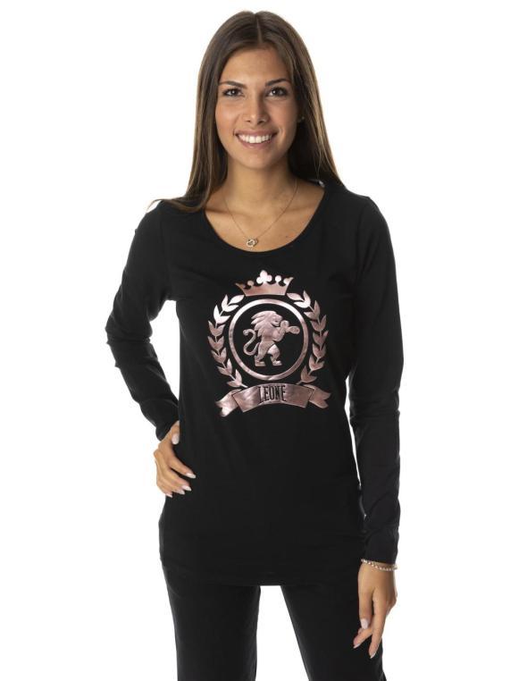 Woman t-shirt long sleeves...