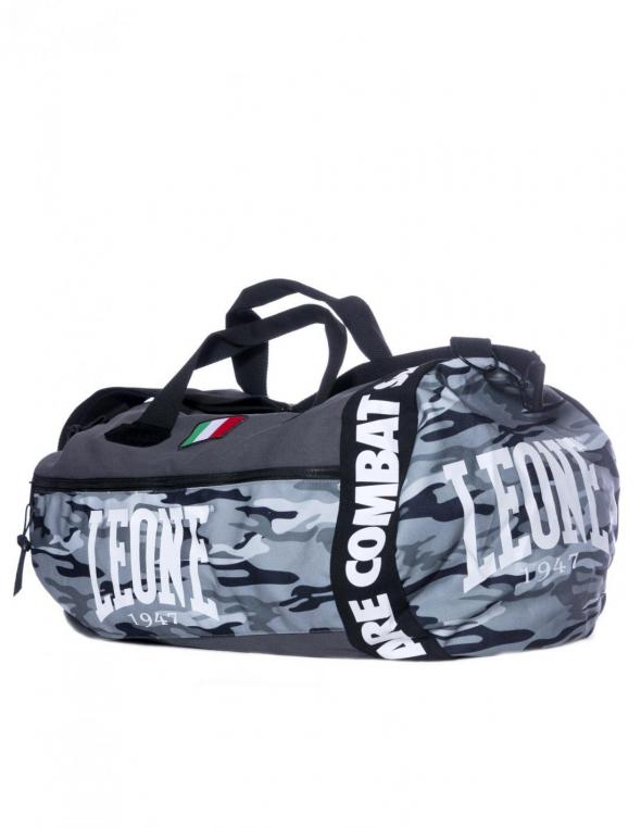 Canvas Bag Military
