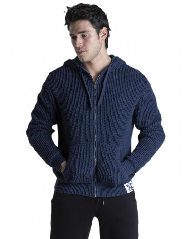 Man knitted jackets Highlands