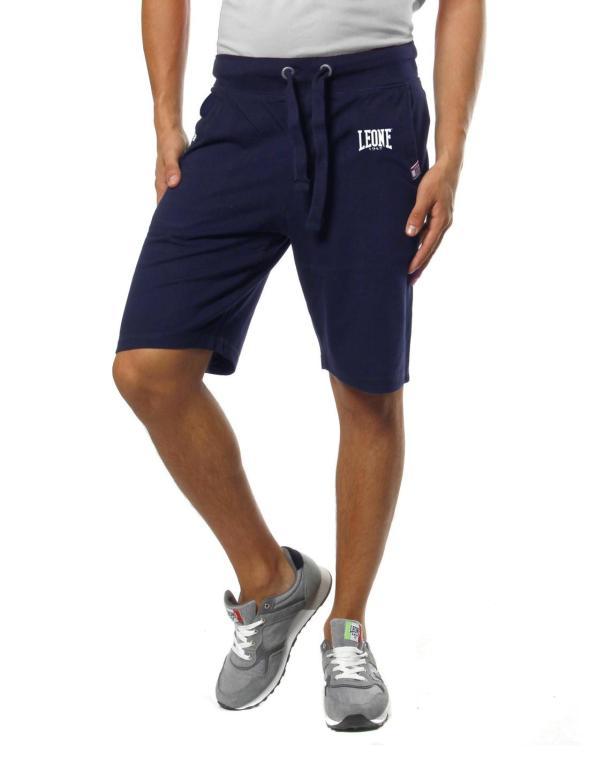 Man bermuda heavy jersey Basic