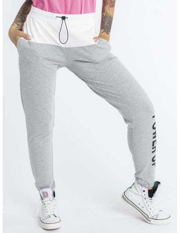 Pantaloni in felpa Power Up