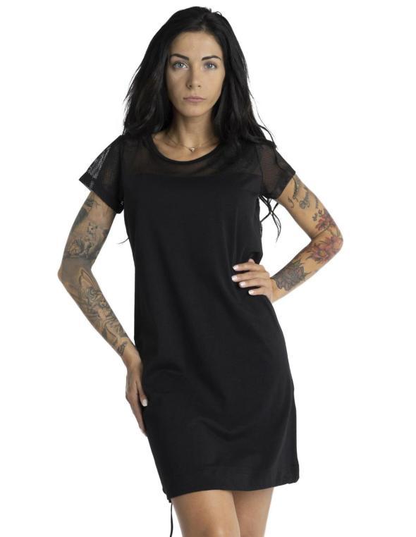 Woman dress Power Up