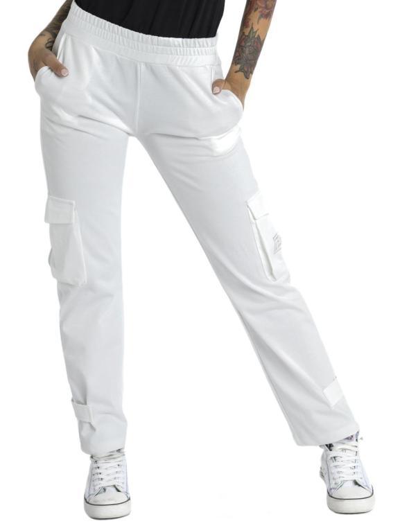 Pantaloni cargo comodi da...