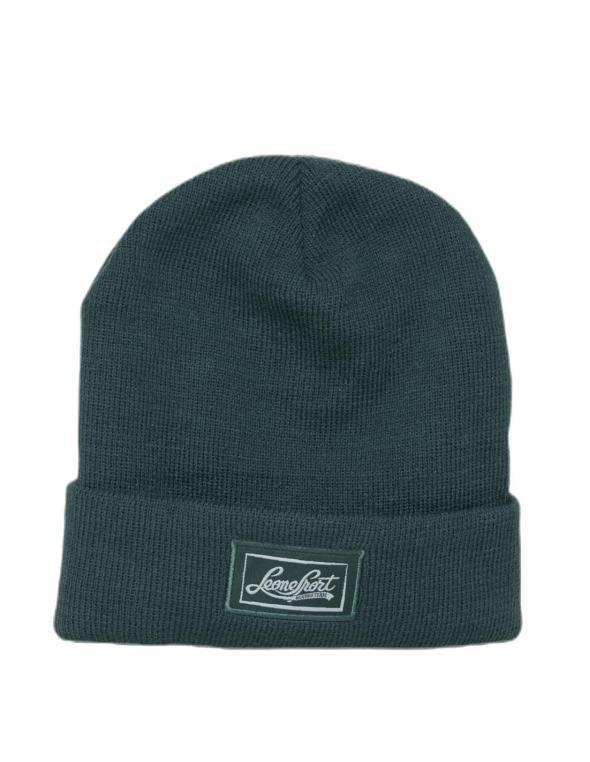 Cappello heritage in maglia...