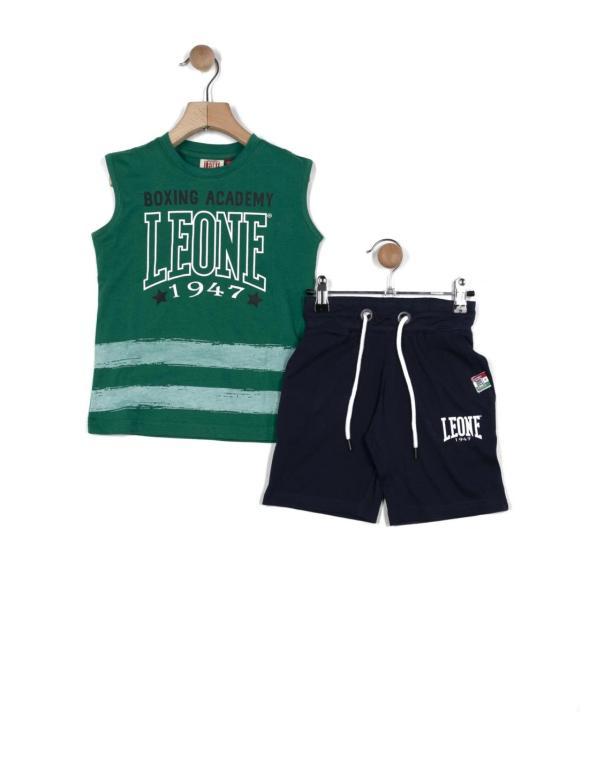 Set in jersey da bambino...