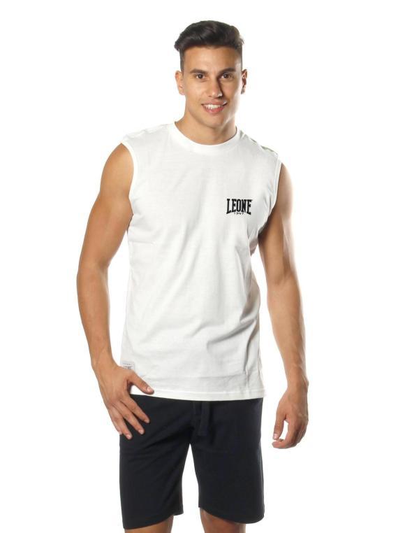 Man t-shirt sleveless Basic