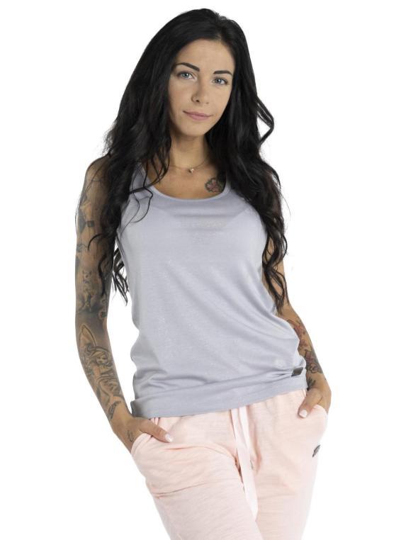 Woman tank Pink