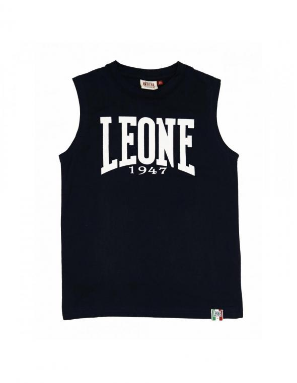 Boy T-shirt sleevesless Basic