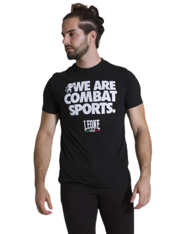 Man t-shirt short sleeves Wacs