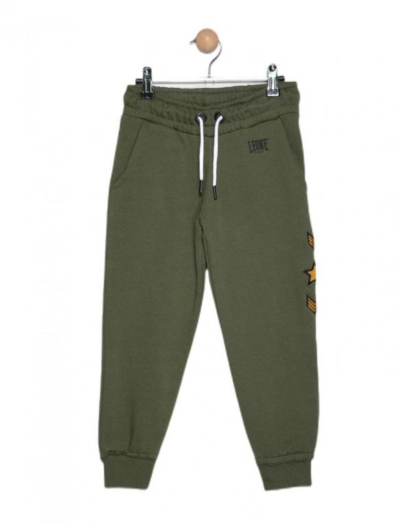 Pantaloni da bambino Army