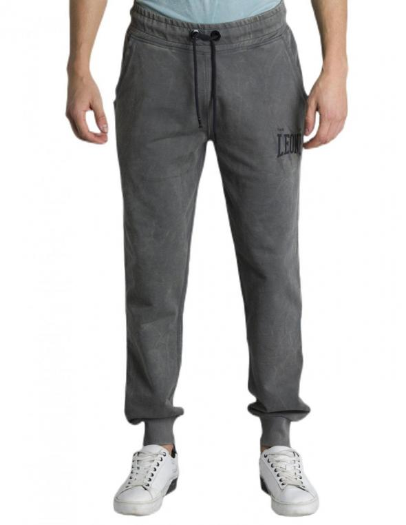 Pantaloni da uomo in felpa...