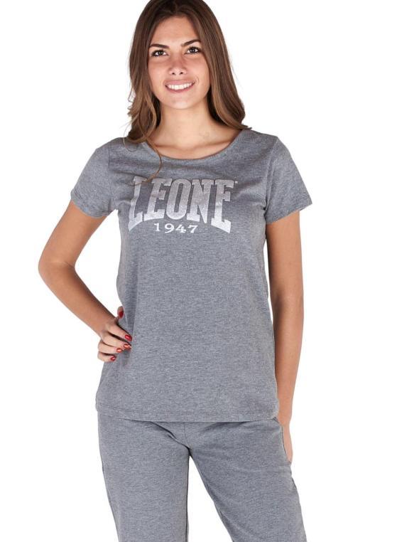 T-shirt donna con maniche...