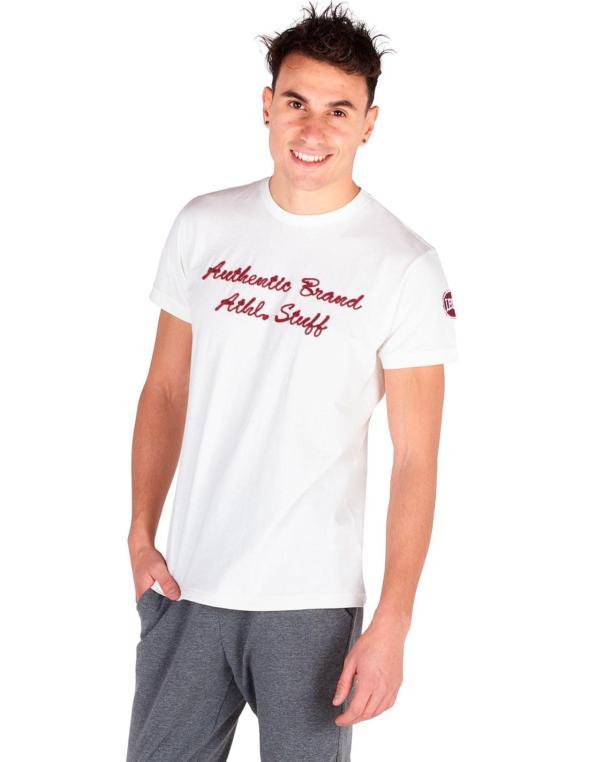 T-shirt uomo con manica...
