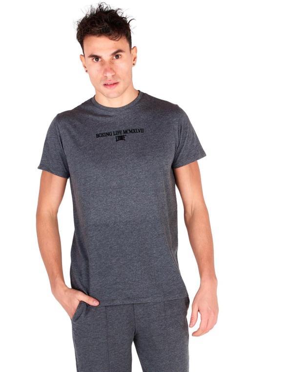 T-shirt uomo con maniche...