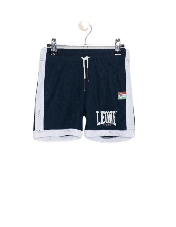 Pantaloncini in felpa da...