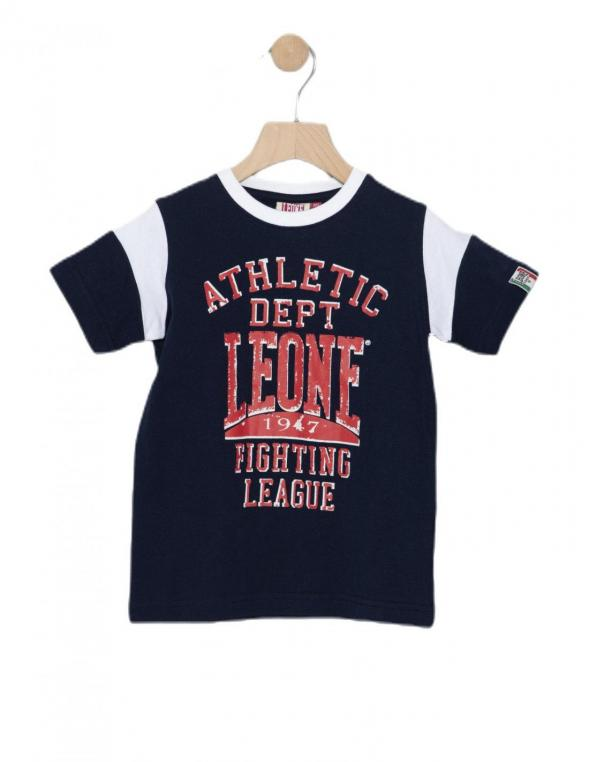 T-Shirt da bambino College