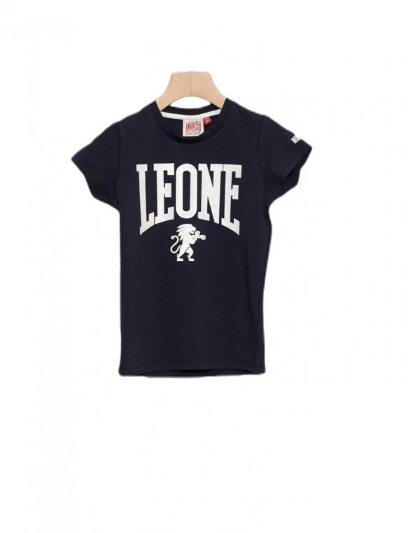 LEONE GIRL T-SHIRT PLAIN