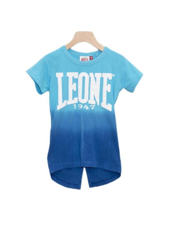 LEONE GIRL T-SHIRT BICOLOR