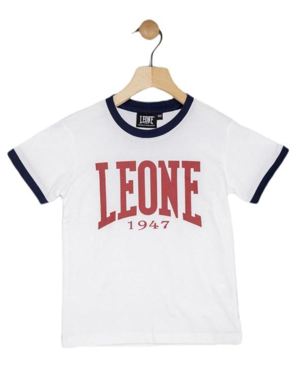 T-shirt da bambino maniche...