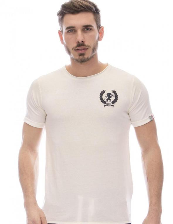 T-shirt da uomo maniche corte