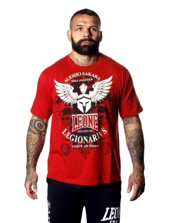 T-shirt da uomo Legionarivs...