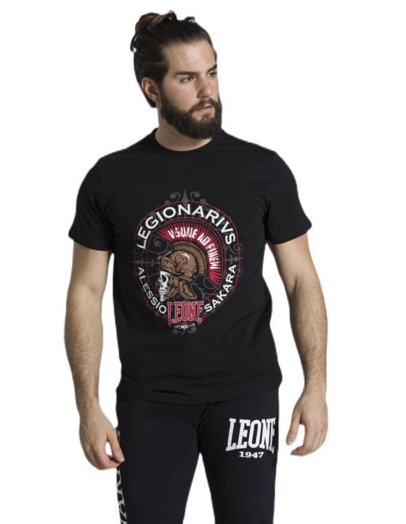 Legio man t-shirt short sleeve