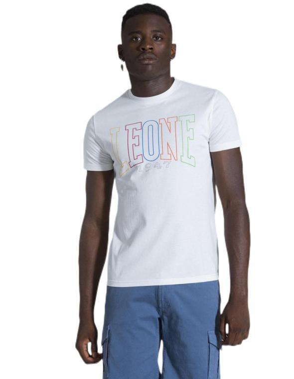 Man T-shirt short sleeves...