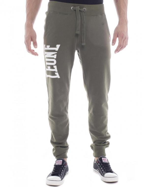 MAN FLEECE PANTS