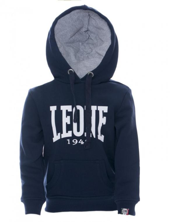 BOY HOODY FLEECE