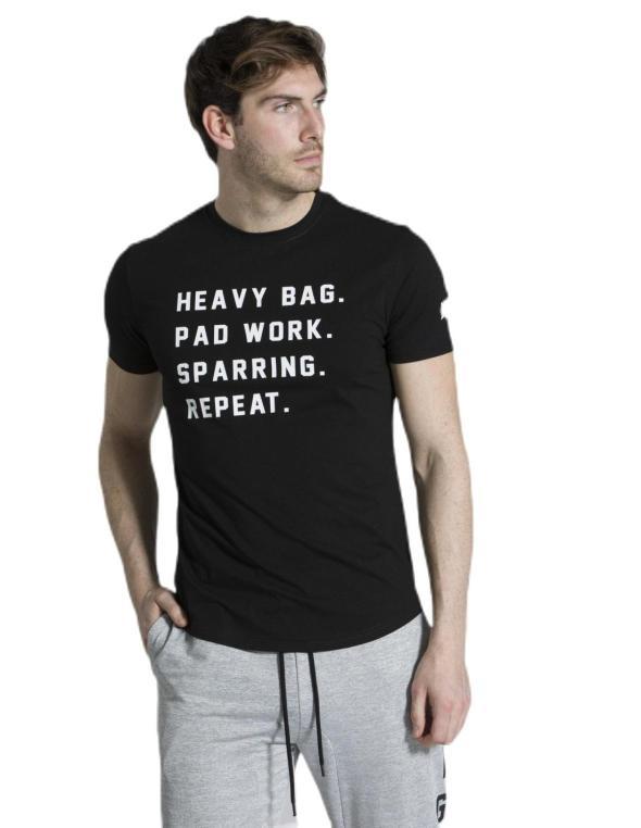 Man t-shirt short sleeve...
