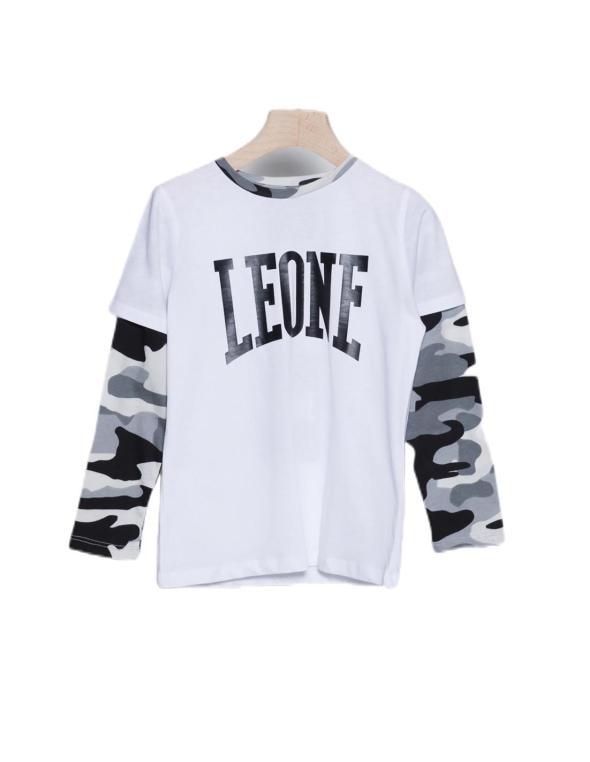 LEONE BOY TSHIRT LS