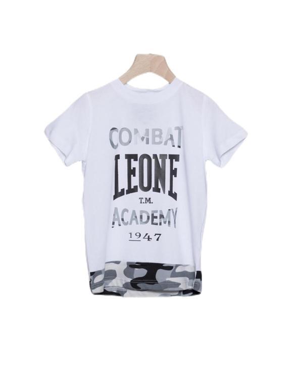 T-shirt da bambino Boy Basic