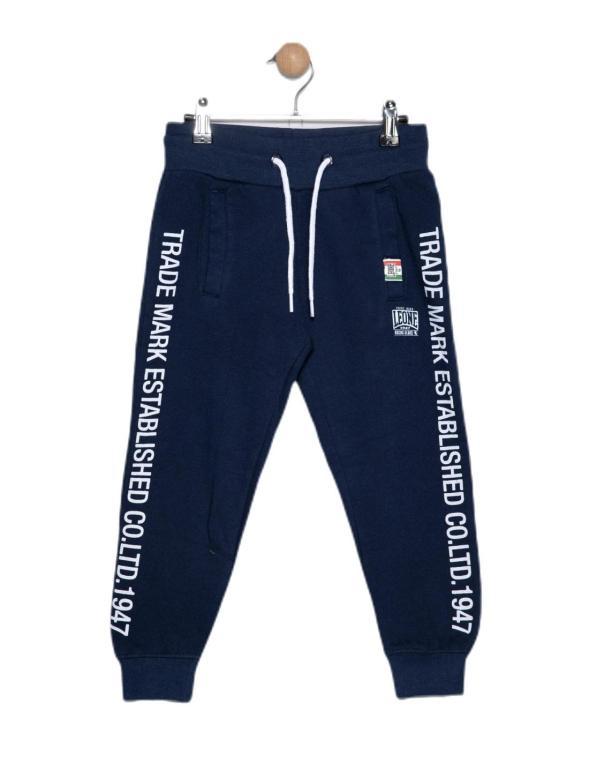 Pantaloni da bambino Alphabet