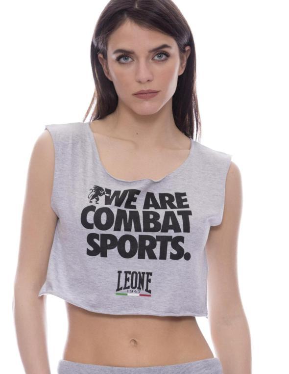 T-shirt da donna corta...