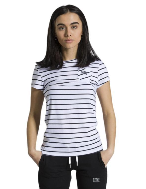 T-Shirt da donna Stripes