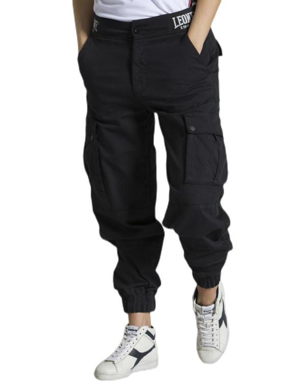Pantaloni cargo da donna...