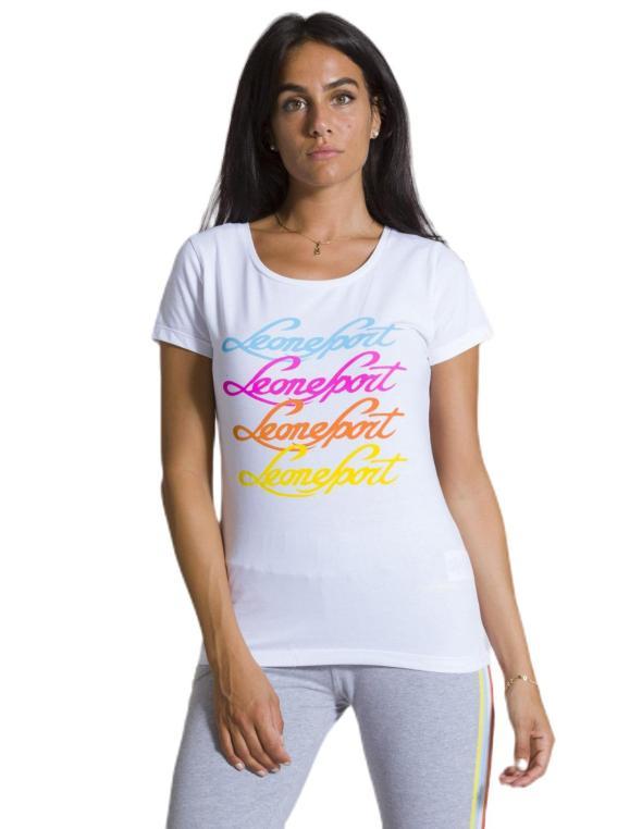 Woman T-shirt short sleeves...