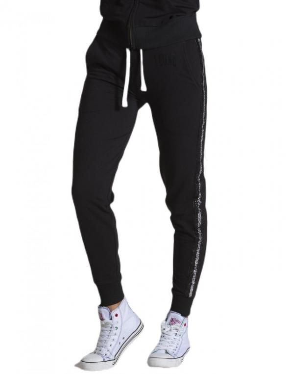 Woman sweatpants Sparckle Line