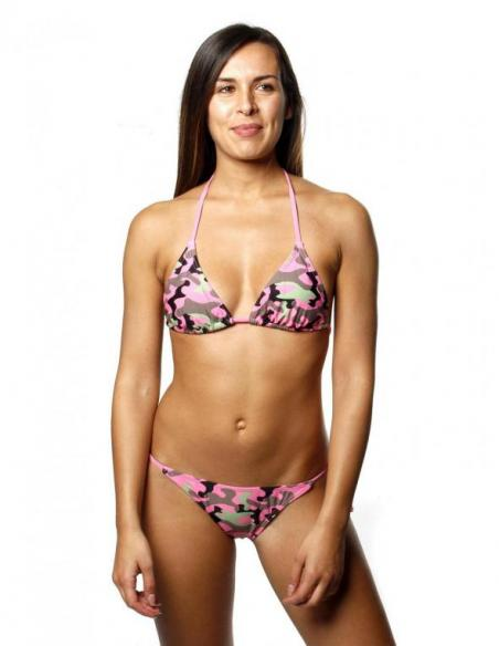 CAMOU PINK (6090)