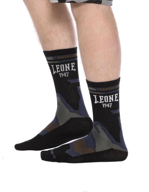 Calze sportive unisex Leone...