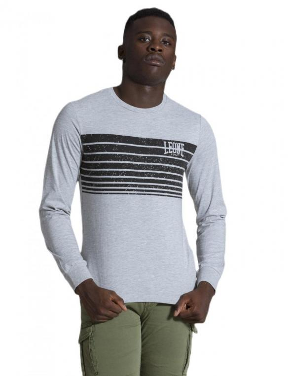 T-Shirt da uomo girocollo a...