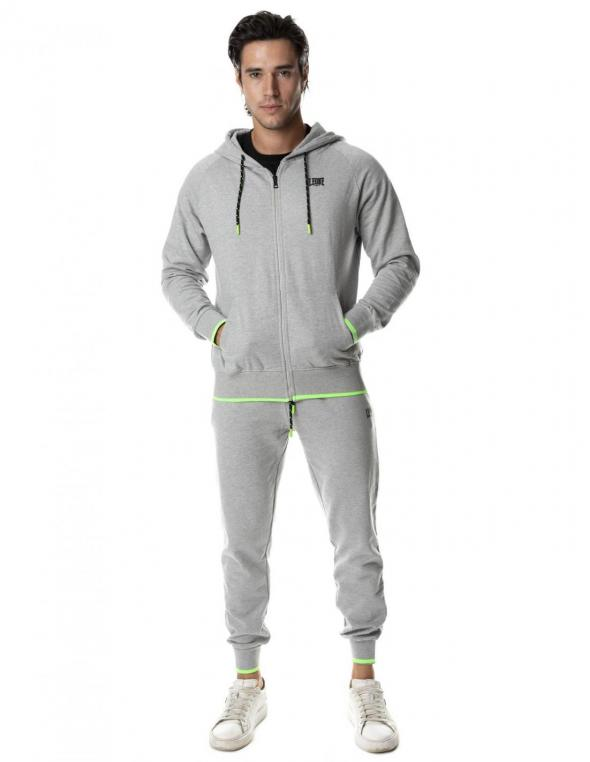 Man hoody tracksuits...