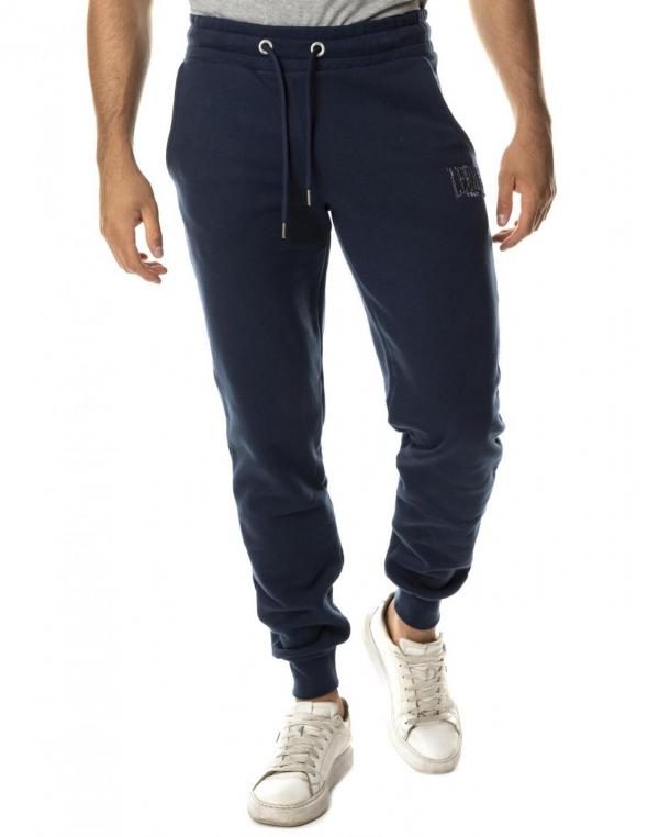 Man sweatpants University