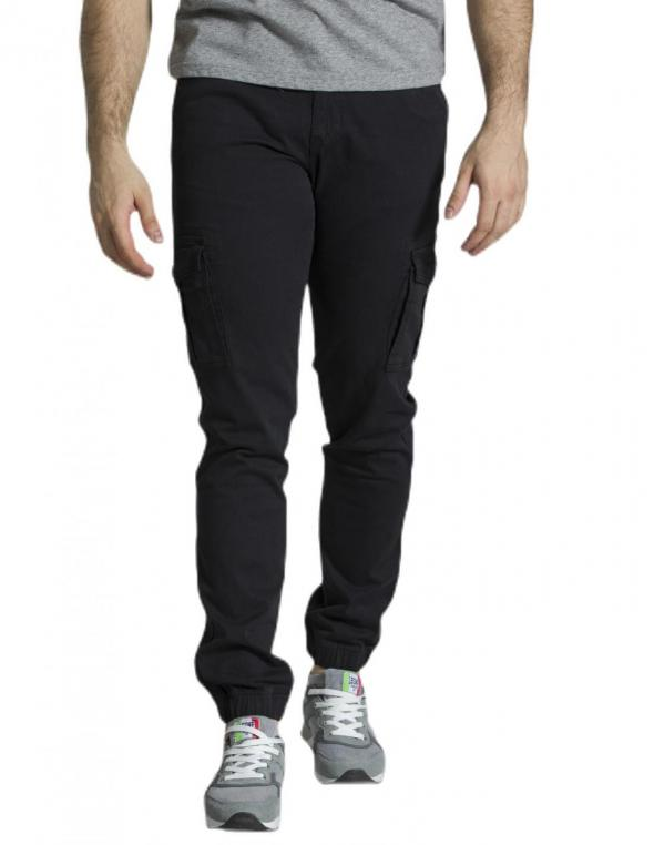 Pantaloni cargo da uomo Urban