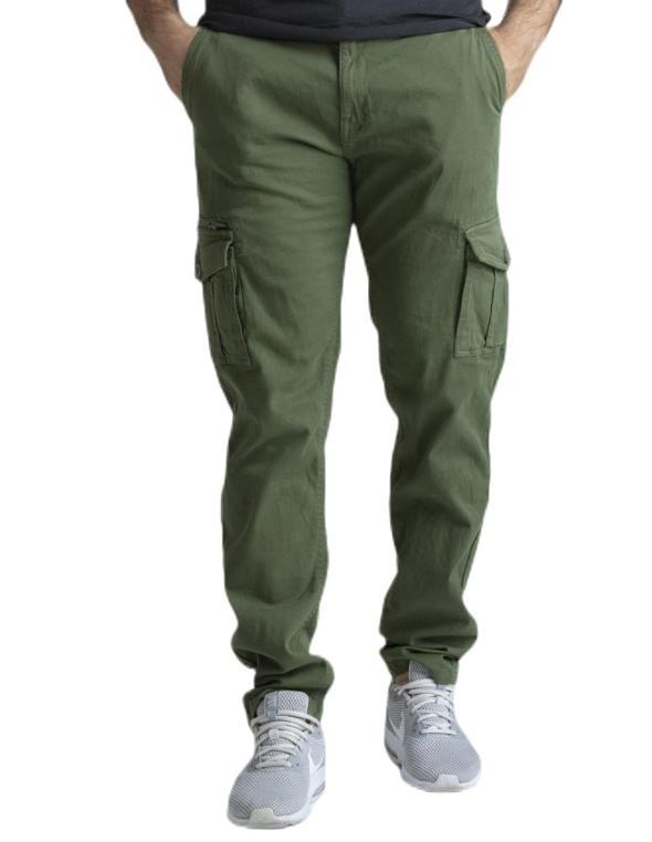 Pantaloni cargo da uomo Urban.
