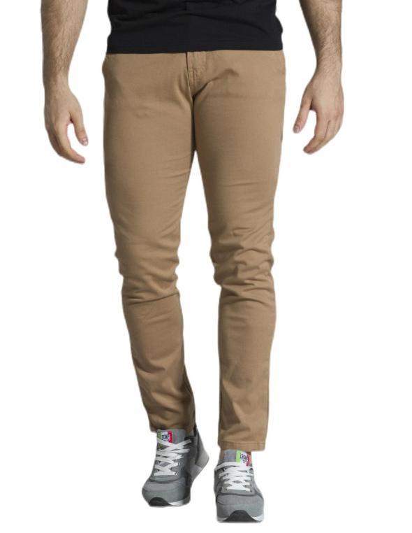 Pantaloni chino da uomo Urban