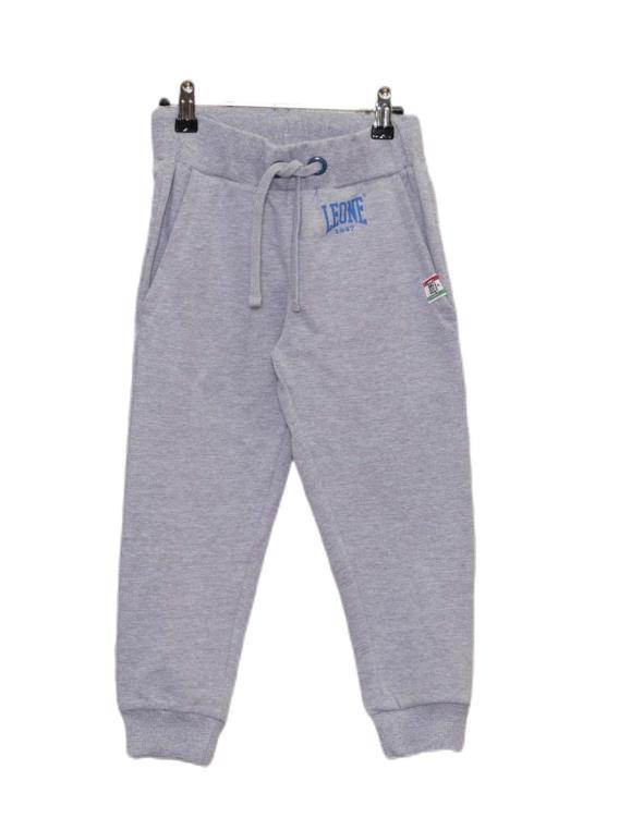 Pantaloni in felpa logo...